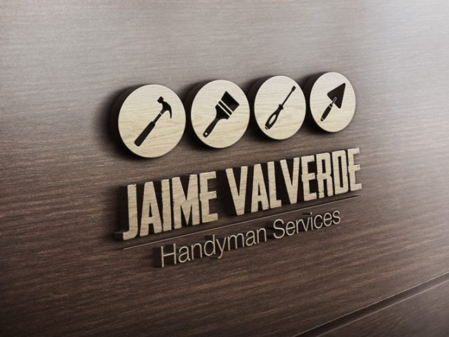 Jaime Valverde Logo