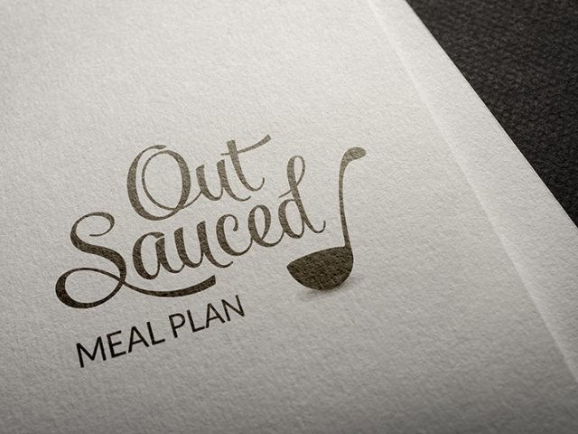 Outscauced Meal Plan Logo