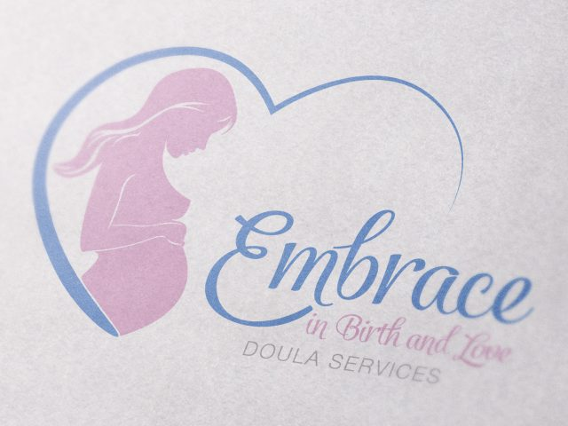Embrace in Birth and Love